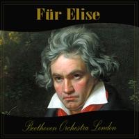 Beethoven Orchestra London - Für Elise - Single