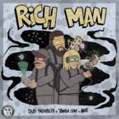 Dub Troubles - Rich Man (Dub) [feat. Toviga Love & Ante]