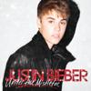Justin Bieber - Mistletoe artwork
