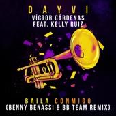 Dayvi - Baila Conmigo (Benny Benassi & BB Team Remix)