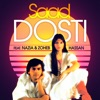Dosti feat Nazia Hassan Zoheb Hassan Single