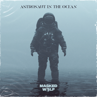Album Astronaut In The Ocean - Masked Wolf