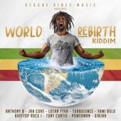 Reggae Vibes Music - World Rebirth Dub Mix