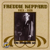 Freddie Keppard - Love Found You For Me
