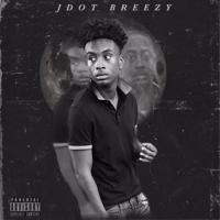 Jdot Breezy - Tweak Shit artwork