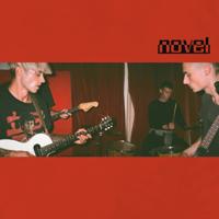N0V3L - Novel artwork