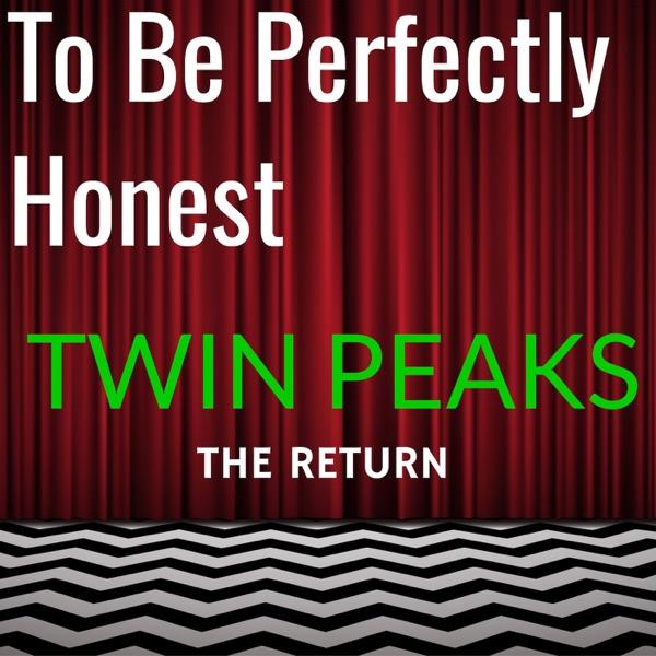 Twin Peaks The Return
