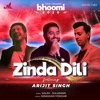 Zinda Dili Bhoomi 2020 feat Arijit Singh Single