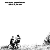 Album Spirit In the Sky - Norman Greenbaum