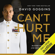 David Goggins - Can't Hurt Me: Master Your Mind and Defy the Odds (Unabridged)