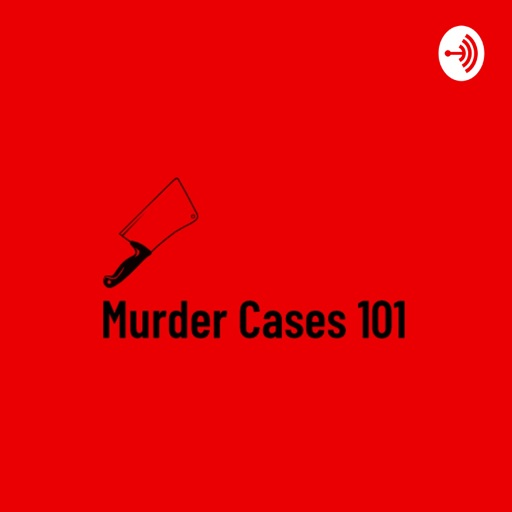 Cover image of Murder Cases 101