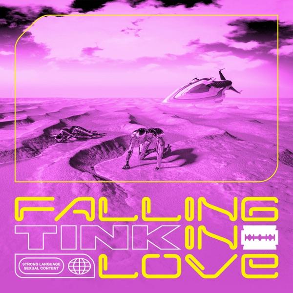 Falling in Love - Single - Tink