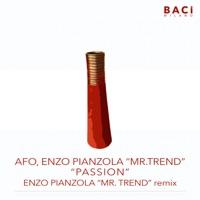 Passion - AFO - ENZO PIANZOLA - MR. TREND