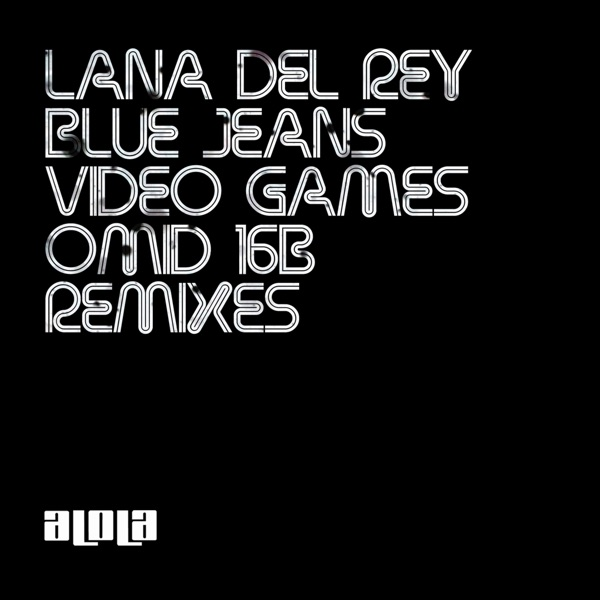 Blue Jeans (Omid 16b Remixes)