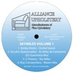 Sky Miles, Vol. 1 - EP
