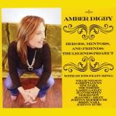 Amber Digby - I'm Hangin' Around (feat. The Whites)