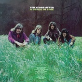 Ten Years After - I've Been There Too
