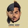 Akhil & Manni Sandhu - Karde Haan artwork