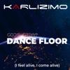 God's Great Dance Floor - Single