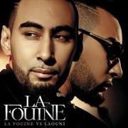 La Fouine vs. Laouni - La Fouine