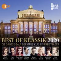 Verschiedene Interpreten - Best of Klassik 2020: Die große Gala der OPUS KLASSIK-Preisträger artwork