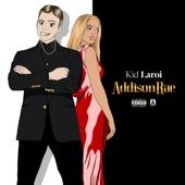 The Kid Laroi - Addison Rae