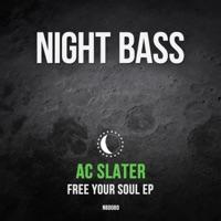 Step Back! - AC SLATER - TS7 - ARMANNI REIGN