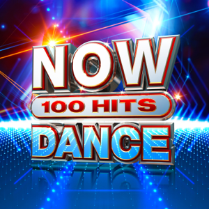 Various Artists - NOW 100 Hits Dance