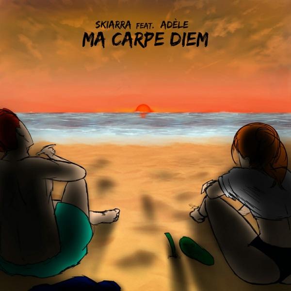 Ma carpe diem - Single (feat. Adele) - Single