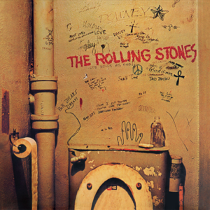 The Rolling Stones - Beggars Banquet (Remastered)