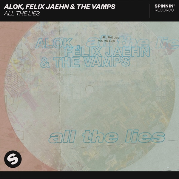 All the Lies - Single