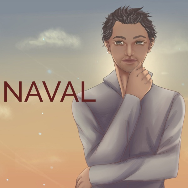 Naval's podcast