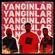 Yangınlar (feat. Sertan) - Canbay & Wolker