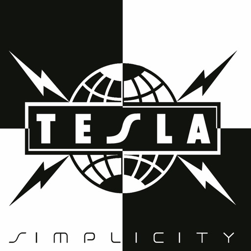 Art for Time Bomb by Tesla
