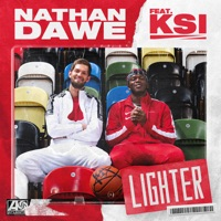 Nathan Dawe & KSI - Lighter
