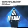 Christina Novelli & DJ Xquizit - So Cold (Dan Thompson Remix) kunstwerk
