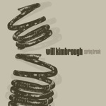 Will Kimbrough - Rocket Fuel