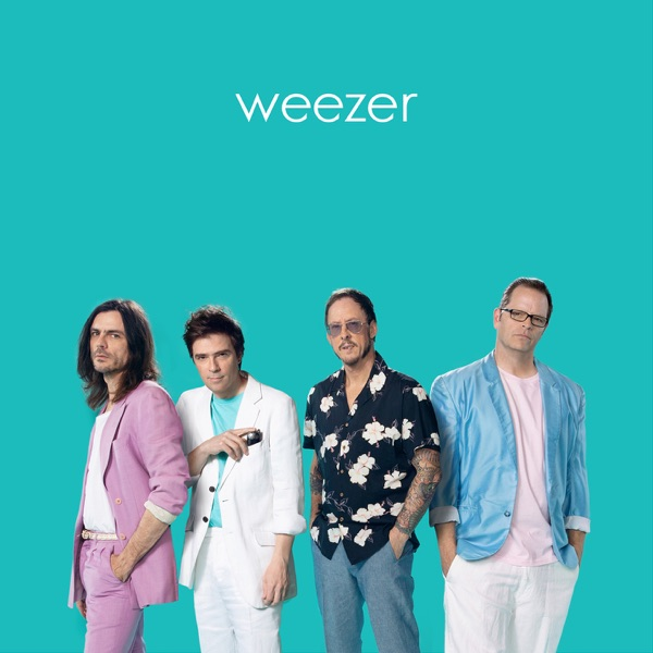Weezer - Weezer (Teal Album) album wiki, reviews
