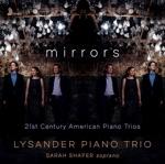 Lysander Piano Trio - The Black Mirror