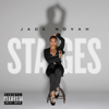 Jade Novah - Stages  artwork