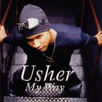 Usher - You Make Me Wanna... artwork