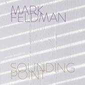 Mark Feldman - Maniac