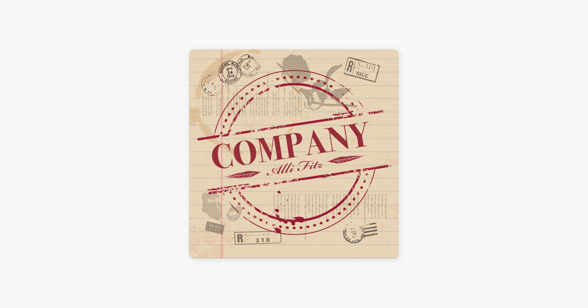 Company Single By Alli Fitz On Apple Music