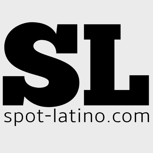 Spot Latino Podcast