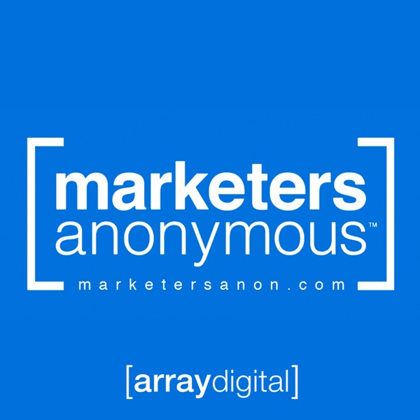 Marketers Anonymous