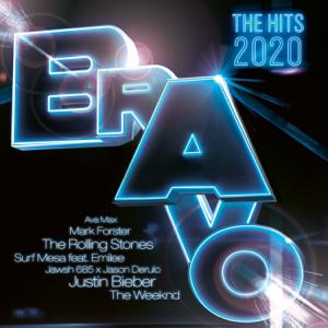 Verschiedene Interpreten - Bravo The Hits 2020