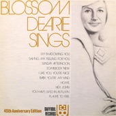 Blossom Dearie - Sunday Afternoon