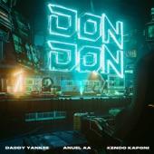 Daddy Yankee;Kendo Kaponi;Anuel Aa - Don Don