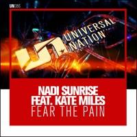 Fear The Pain - NADI SUNRISE-KATE MILES
