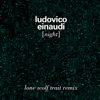 Night (Lone Wolf Trait Remix) - Single, Ludovico Einaudi
